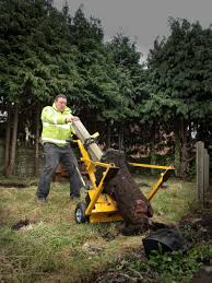 Fence Post Extractor For Removal Smiths Hire