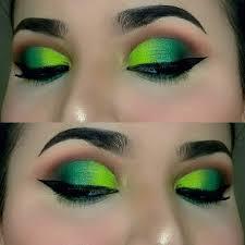 st patricks day makeup saubhaya makeup