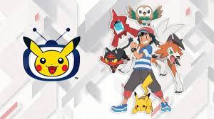 Todas las series y películas de Pokémon gratis en TV Pokémon para ...