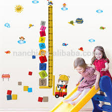 Small Rocket Bulldozer Height Measure Chart Wall Stickers For Kids Rooms Wall Decals Nursery Art Decor Buy Small Rocket Bulldozer Height Wall Stickers Rooms Wall Decals Nursery Art Decor Height Measure Chart Wall