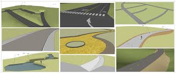 Instant Road Nui Vali Architects Instant Scripts