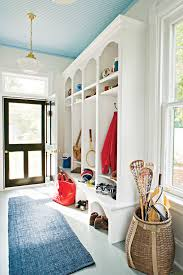 make a mudroom that works for you