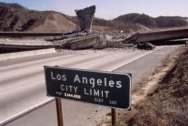 Photos: 1994 Northridge earthquake in ...
