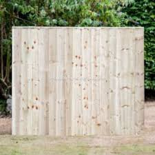 Fence Panels Best Quality Buy Online Uk Delivery