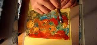 paint on plexiglass painting tips