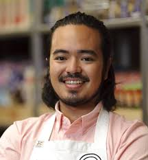 MasterChef's Adam Liaw to fire up at Write Around the Murray Festival in  Albury | The Border Mail | Wodonga, VIC