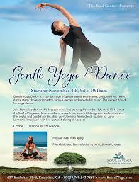 gentle yoga dance encinitas ca patch