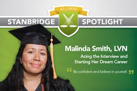 Stanbridge Spotlight: Malinda Smith - Acing the Interview and ...