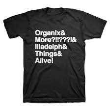 The Roots Albums Tee (1st Edition ...