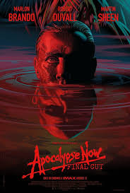 Dave's Movie Site: Movie Review: Apocalypse Now: Final Cut