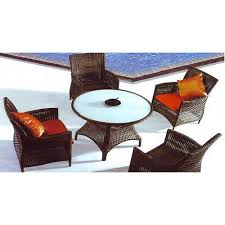 wicker chairs and tables rattan