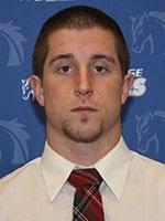 Adam Patterson - 2013 - Men's Lacrosse - Hood College