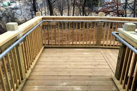 21 Deck Railing Ideas Examples For Your Home Simplified Building