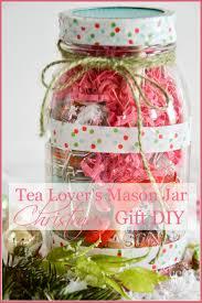 mason jar gift idea diy