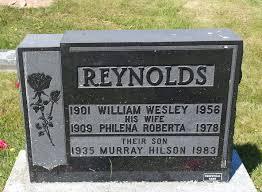William Wesley Reynolds (1901-1956) - Find A Grave Memorial