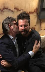 "Timothy Omundson on Twitter: ""I've always been very comfortable expressing  my love for ⁦@JamesRoday⁩ in public. #psychFamily.… """
