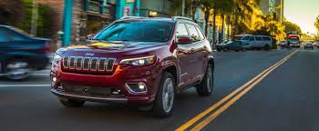 2019 jeep cherokee near los angeles ca