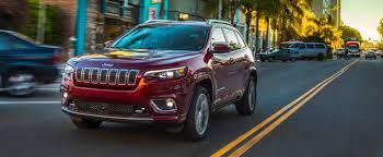 2019 jeep cherokee near los angeles ca