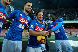 Coppa Italia, il Napoli ospita il Sassuolo: ecco dove vedere la ...