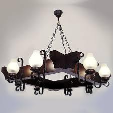 queen chandelier eight rustiklight com