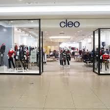 Cleo | West Edmonton Mall