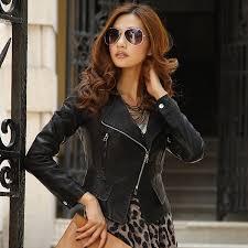 women s fashion leather jackets nice