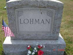 Adam H. Lohman (1862-1927) - Find A Grave Memorial
