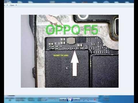 موضوع للمناقشة حول دعم cm2 لهاتف oppo f5