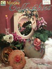 Moore Miniatures TOLE Painting Book by Jo Avis Moore- Christmas ...