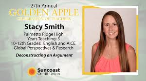 Stacy Smith Final - YouTube