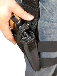 barsony new tactical leg holster for 4