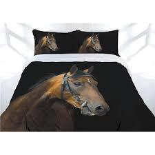 quilt cover sets quilt cover horse quilt