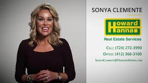 Sonya Clemente Pittsburgh, PA REALTOR®