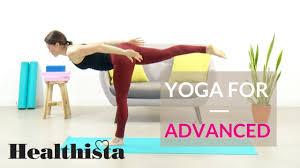 20 minute full body yoga flow