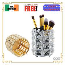 makeup organizer nail brush holder