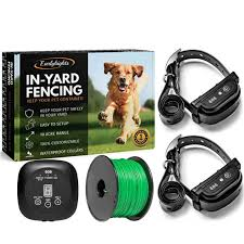 Top 8 Best Dog Wireless Fence For Sale In 2020 Lemosource