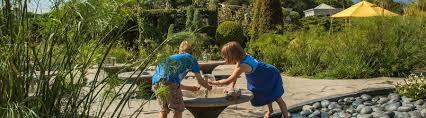 Children S Garden The Huntington
