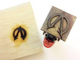 how to custom branding iron using a 99