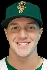 Trevor Rogers Stats, Highlights, Bio | Greensboro Grasshoppers Stats