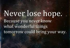 Ways to Never Lose Hope – University Industry Interface Cell