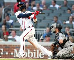 Acuña delivers winning single, Braves beat Marlins again   Herald ...