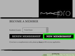 mac makeup pro membership saubhaya makeup