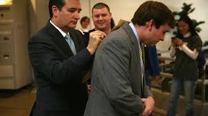 Ted Cruz lands mammoth book deal, just ...