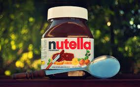 رمزيات نوتيلا 2020 جمل صور شوكولاتة نوتيلا جميلة وذوق للواتس