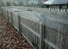 Dog Proof Your Backyard Fence Bama Huskies Bama Huskies Dog Proof Fence Cat Fence Dog Fence