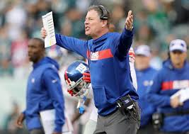 Are the New York Giants committed to Pat Shurmur through 2020?