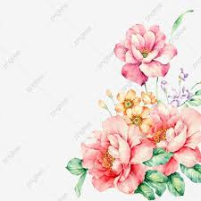 beautiful flowers free clipart fresh
