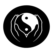 16 2cm 14 8cm Yin Yang Zen Car Sticker Decoration Car Styling Decal Black Silver S3 5805 Car Stickers Decoration Car Stickers Decalssilver Car Decals Aliexpress