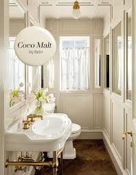 how to make a small bathroom feel big