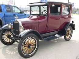 model t ford forum nice maroon color
